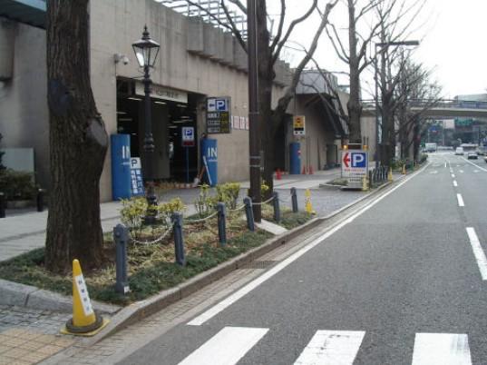 横浜・山下公園の駐車場:「 安い・激安・土日に安い・平日に安い」など情報一覧