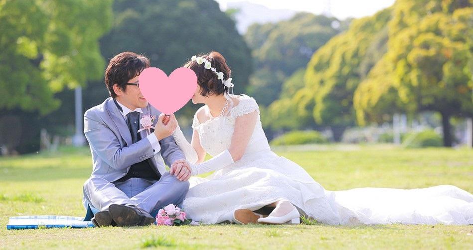 横浜・山下公園でのウェディング(結婚式・挙式)ってできる??