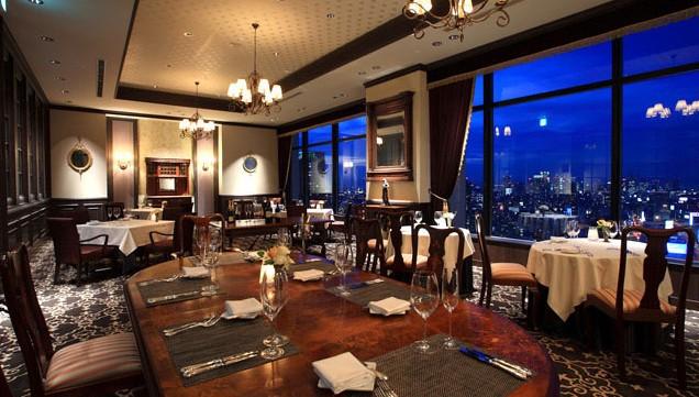 横浜・山下公園:付近のホテルと「ビアガーデン・レストラン・ディナー」付きホテル情報など (2)